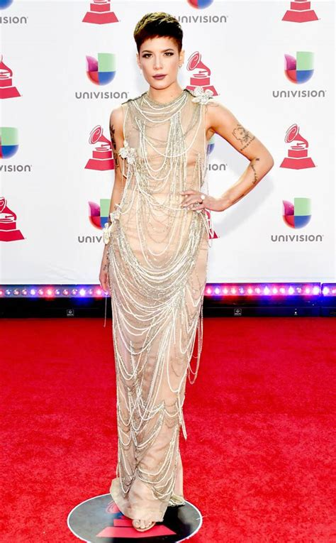 See All the Latin Grammy Awards 2018 Red Carpet Fashion ...