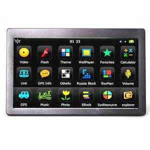 Best Car GPS Navigation Device