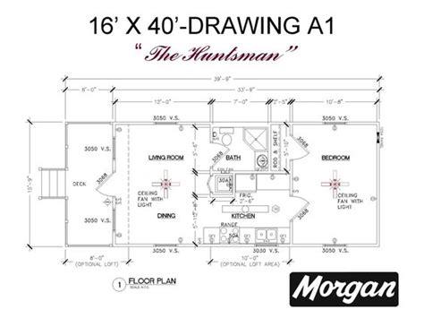 derksen cabin floor plans 19 derksen portable building floor plans 16x32