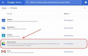 how to get desktop access to google drive va pro magazine With access google drive documents