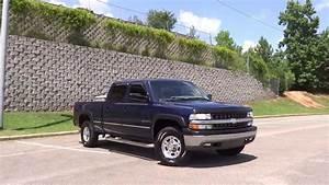 2001 Chevrolet Silverado 1500 Hd