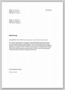 Einverständniserklärung Nachbarn Muster Textvorlage : beschwerde wegen l rms in der nachbarwohnung ~ Themetempest.com Abrechnung