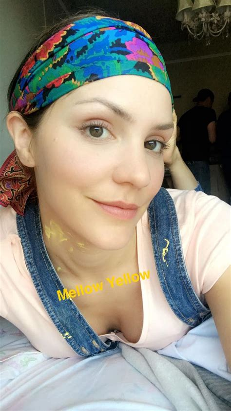 Katharine Mcphee Leaked Nude Photos Scandal Planet