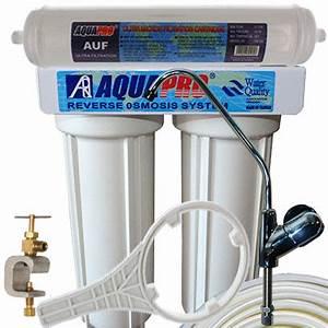 Purificateur D Eau Maison : purificateur d 39 eau ultra micro filtration sous evier 2 ~ Premium-room.com Idées de Décoration