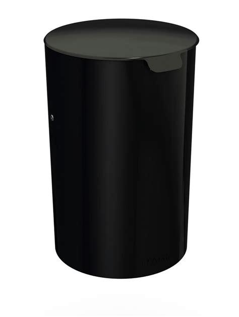 skraepkorg poppel  inkl vaegg stolpfaeste svart