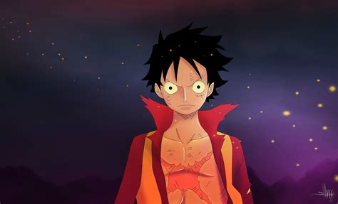 luffy wallpaper wallpapersafari