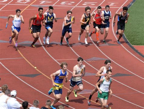 Wpial Track Championships
