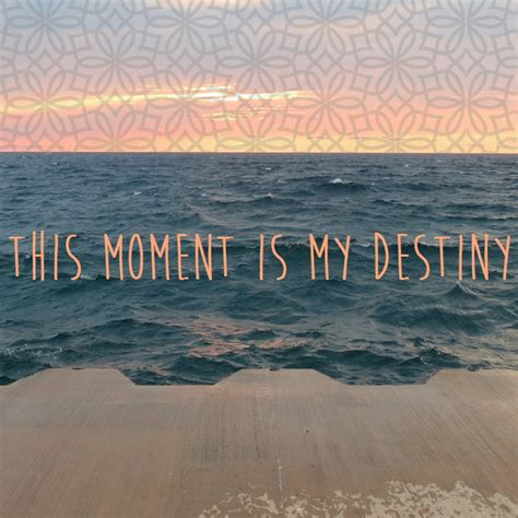 "8tracks Radio  ""this Moment Is My Destiny"" (8 Songs"