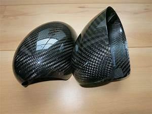 Echt Carbon Folie : elferbase spiegelkappen echt carbon cover f r ~ Kayakingforconservation.com Haus und Dekorationen