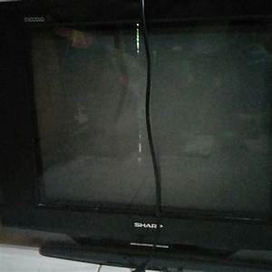 Tv Sharp Piccolo Slim 21