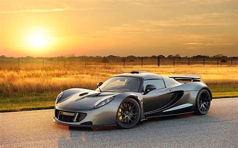 10 Of The Fastest Supercars You May Not Realize Are LS-Powered