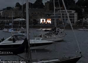 the open boat online