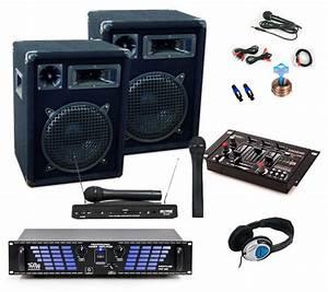Boxen Ohne Kabel : dj pa set boxen verst rker mixer funkmikrofon kabel usb mp3 mischpult endstufe ebay ~ Eleganceandgraceweddings.com Haus und Dekorationen