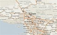 Burbank Location Guide