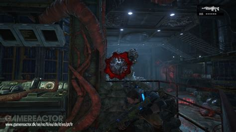 gears of war 4 review gamereactor uk