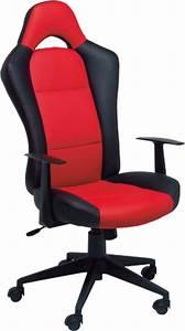 Conforama Chaise Bureau : fauteuil de bureau racer conforama luxembourg ~ Teatrodelosmanantiales.com Idées de Décoration
