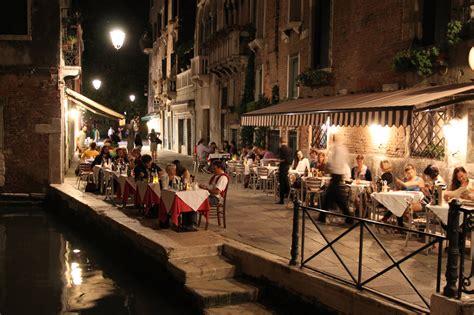 Best Restaurants In Venice The Best Restaurants In Venice Italy
