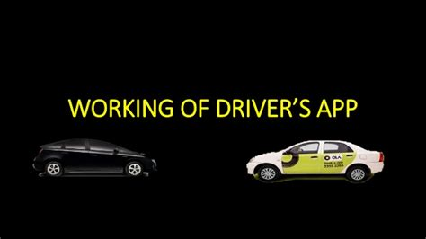 Taxi Wars In India Ola Cabs Vs Uber