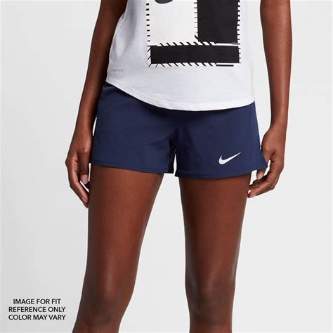 nike flex pure short   womens tennis apparel