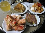 What Type of Food Do They Eat in Spain   Spanish Cuisine ...