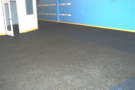 Elegant Rubber Basement Flooring Ideas Flooring Ideas