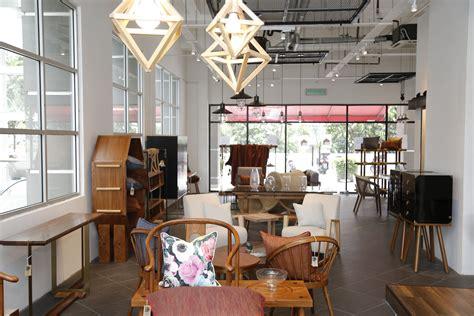 secondhand furniture shops  kl