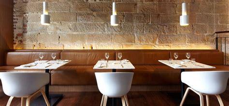 Freestanding Banquette Seating Restaurant