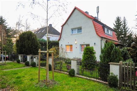 Einfamilienhaus Kaufen Berlin Lichterfelde Startseite