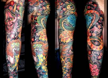 Tattoo Background Backgrounds Wallpapers Psychedelic Trippy Artistic