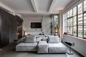 Große Couch In Kleinem Raum : wohnen auf kleinem raum jetzt auf ad ad ~ Lizthompson.info Haus und Dekorationen