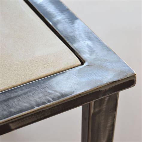 chaise acier chaise acier le monde de léa