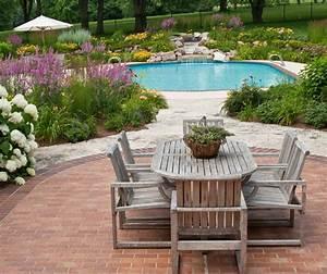 Bodenbelag Für Terrasse : klinker f r die terrasse eine gute idee ~ Lizthompson.info Haus und Dekorationen
