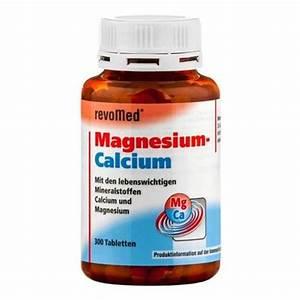 Vitamin D Dosierung Berechnen : magnesium calcium tabletten schnell und g nstig nur hier ~ Themetempest.com Abrechnung