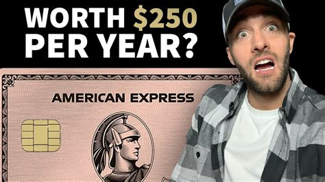 We did not find results for: AMEX Gold Card - Unboxing + Benefits + Review - YouTube