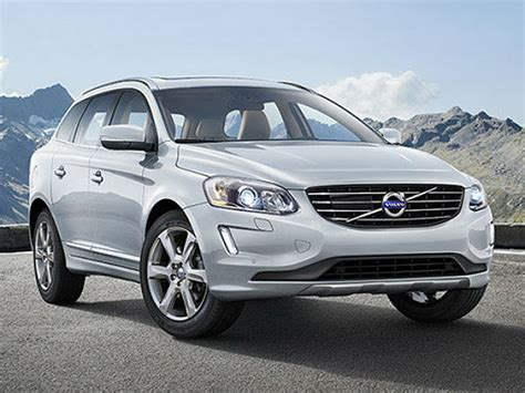 2014 Volvo Xc60 Price by 2014 Volvo Xc60 Volvo S60 Facelifts Launched Price