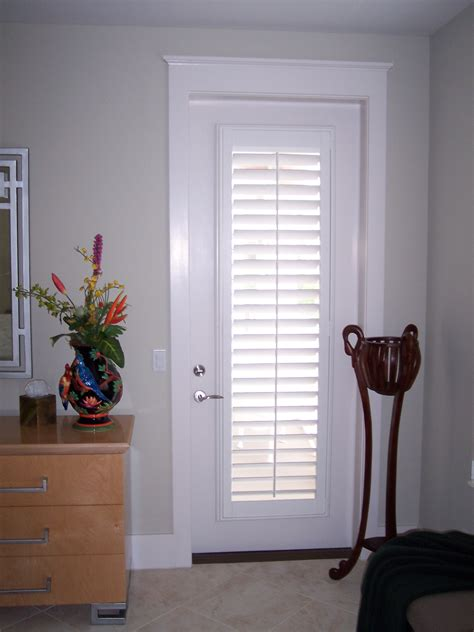 door shutters plantation shutters 3 5 in louver with