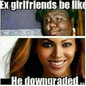 The gallery for --> Crazy Boyfriend Memes