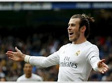 Gareth Bale Real Madrid 'open contract talks' with
