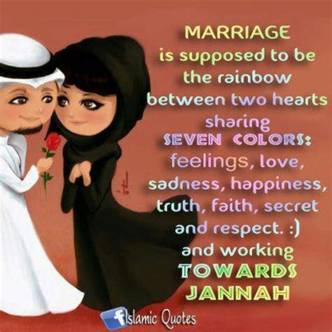 islamic wedding anniversary quotes quotesgram