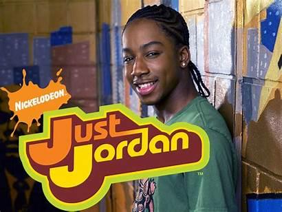 Jordan Nickelodeon Jj Lil Shows 2007 Its