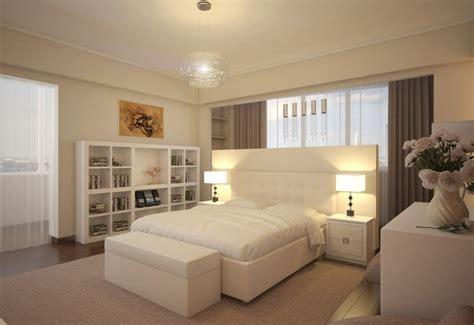 chambre blanche et beige chambre blanche en 65 idées de meubles et décoration
