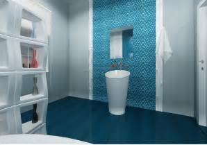 blue tiles bathroom ideas flooring furniture home design ideas