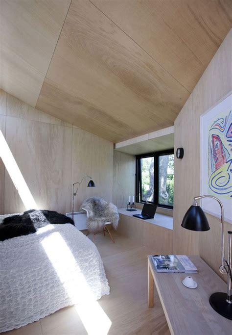 plywood walls floors ceilings simple beauty cabin