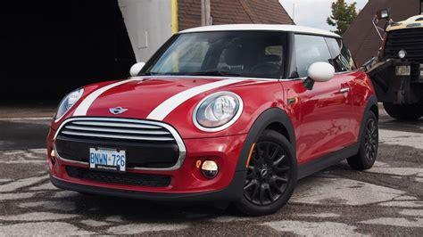 mini cooper hatchback review cars  test