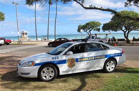 17 Best Images About Hpd (honolulu Police Dept.) On