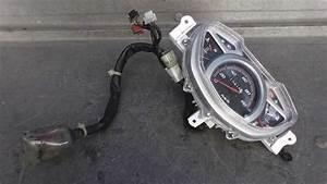 Honda Jf19 Lead110 Meter  U2022 Cad  111 42