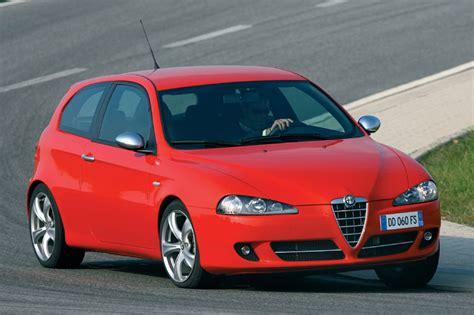 Alfa Romeo 147 1.6 T.spark 16v Collezione 2007
