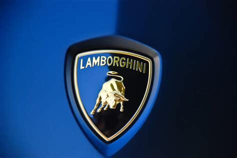 lamborghini logo  car michael gibson flickr