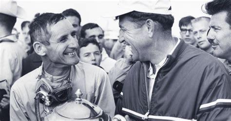 The flick has the working title ford vs. Ford vs Ferrari: la historia de Ken Miles, el piloto que llega a los Oscar
