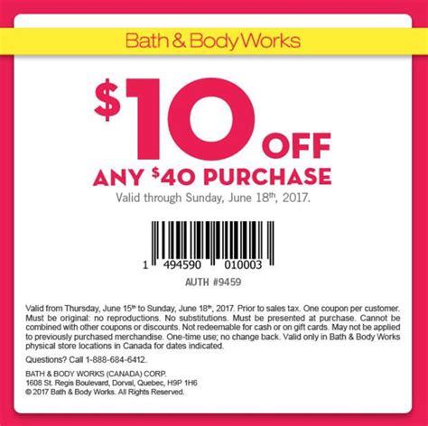 Bath And Body Works Semi Annual